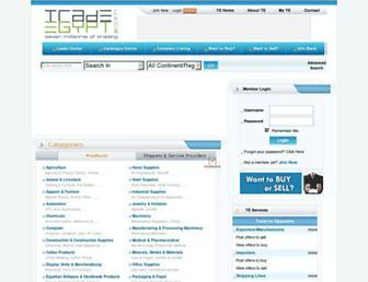 Thumbshot of Tradeegypt.com