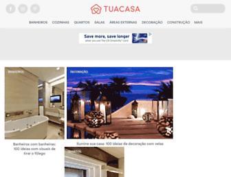 tuacasa.com.br screenshot