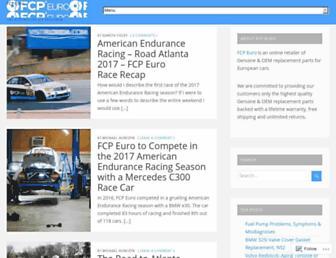 blog.fcpeuro.com screenshot