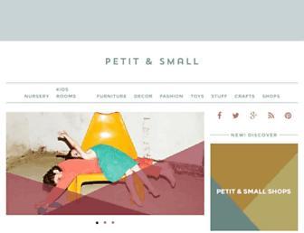 Thumbshot of Petitandsmall.com