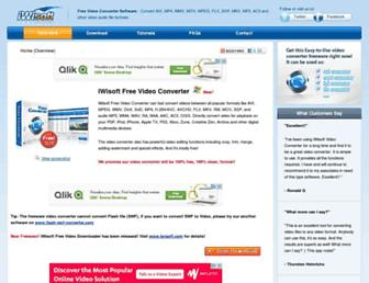 Thumbshot of Easy-video-converter.com