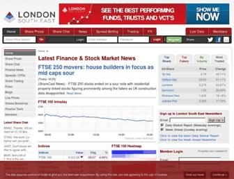 Thumbshot of Lse.co.uk
