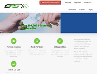 Thumbshot of Eps-na.com