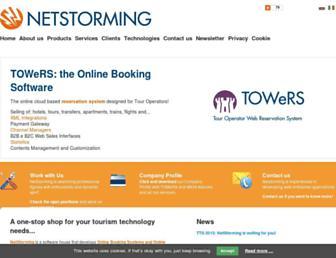 Thumbshot of Netstorming.net