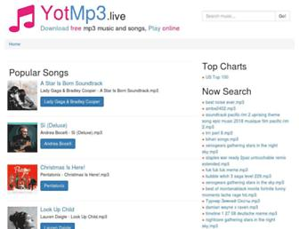 ytmp3s.co screenshot