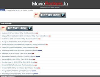 movierockers.us screenshot