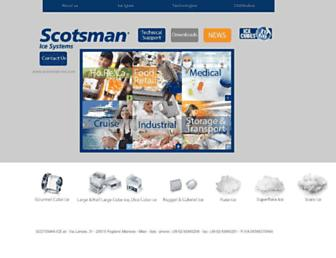 scotsman-ice.it screenshot