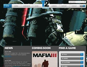 take2games.com screenshot