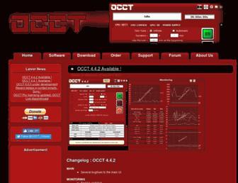 ocbase.com screenshot