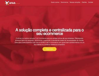 e-plataforma.com.br screenshot
