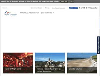 uk.france.fr screenshot