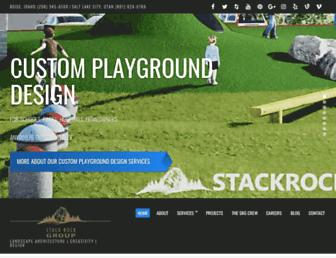 stackrockgroup.com screenshot