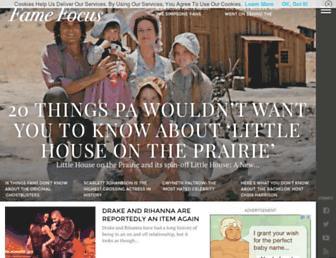 Thumbshot of Famefocus.com