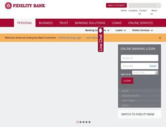 Thumbshot of Lionbank.com