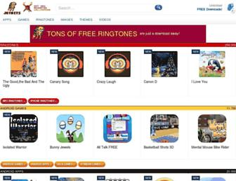 jetbits.com screenshot
