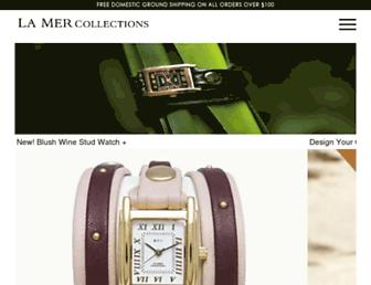 Thumbshot of Lamercollections.com