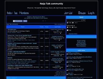 9jatc.com screenshot