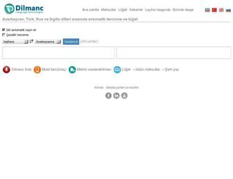 Thumbshot of Dilmanc.az