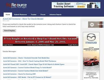 graphics.bigresource.com screenshot
