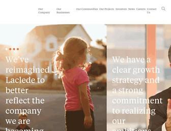 spireenergy.com screenshot