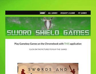 swordshieldgames.weebly.com screenshot