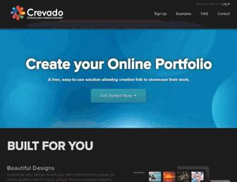 Thumbshot of Crevado.com