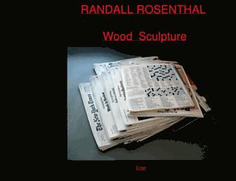 Thumbshot of Randallrosenthal.com