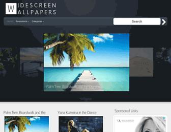 Thumbshot of Wide-wallpapers.net