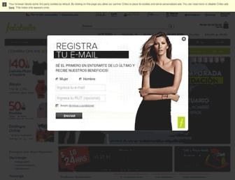 falabella.com screenshot