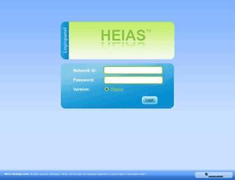 Thumbshot of Heias.com