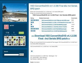 aja7337.typepad.com screenshot