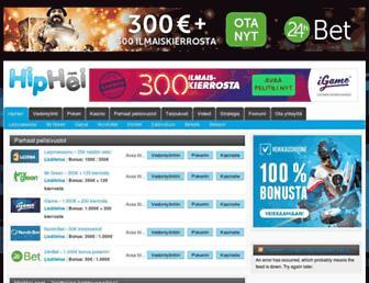 hiphei.com screenshot