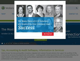 Thumbshot of Cchgroup.com