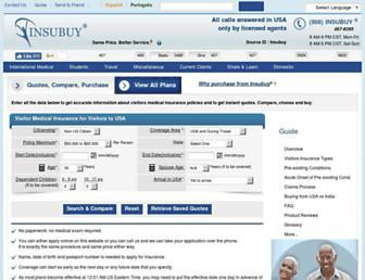 insubuy.com screenshot