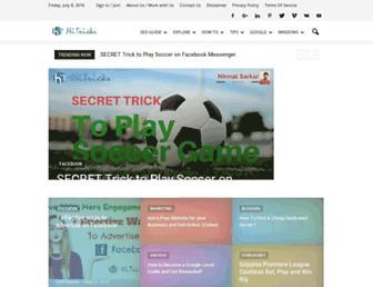 hitricks.com screenshot