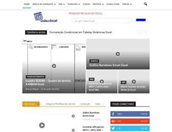 guiadoexcel.com.br screenshot
