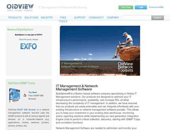 oidview.com screenshot