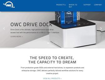 owcdigital.com screenshot