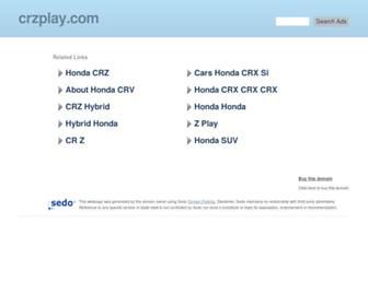 Thumbshot of Crzplay.com