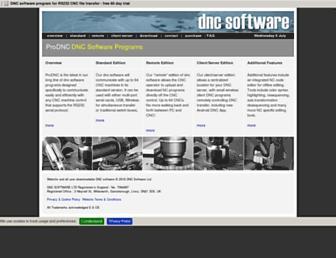 prodnc.com screenshot