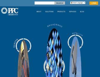 ppc-online.com screenshot