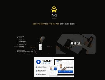 Thumbshot of Okthemes.com