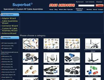 Thumbshot of Rfsupplier.com