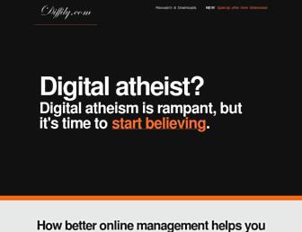 diffily.com screenshot