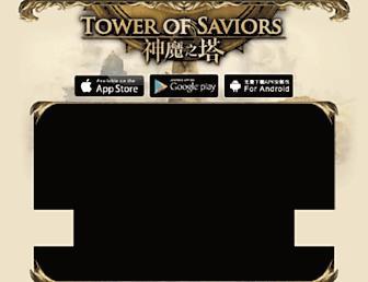 Thumbshot of Towerofsaviors.com