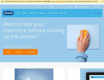 state.co.nz screenshot