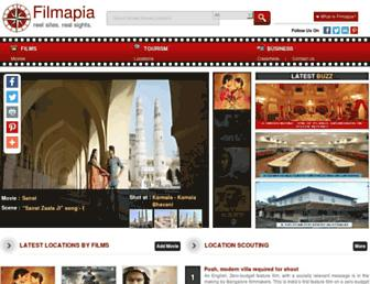 filmapia.com screenshot