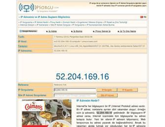 Thumbshot of Ipsorgu.com