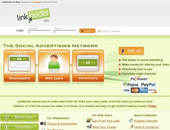 Thumbshot of Tubeviral.com