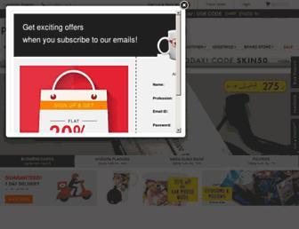 printvenue.com screenshot